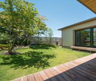 住宅緑化ナビイメージ