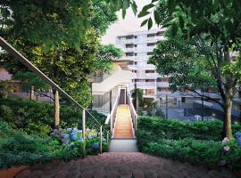 都市緑化を探すイメージ