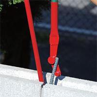 鉄筋ハッカー ―天端鉄筋折り曲げ工具―