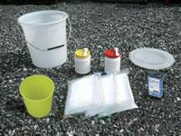 モルブロック®II  ― モルタル水凝集・排水システム ―